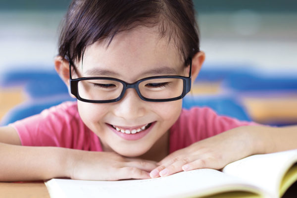 Summit Eye Care:  Back to School