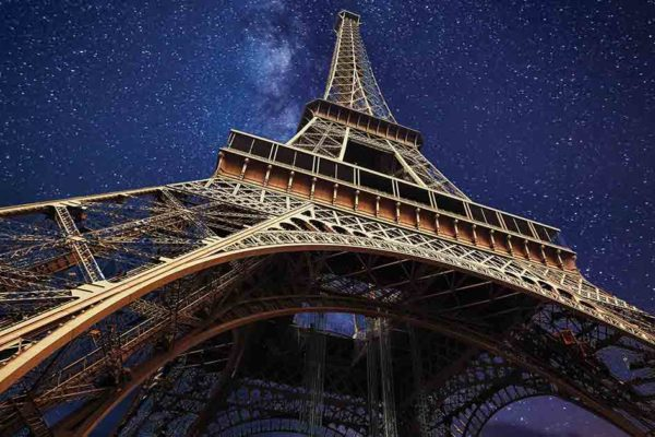 The Day The Eiffel Tower Was Almost Sold