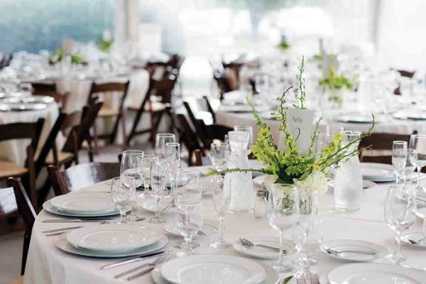 Hauser Rental Services A tradition of stylish events!