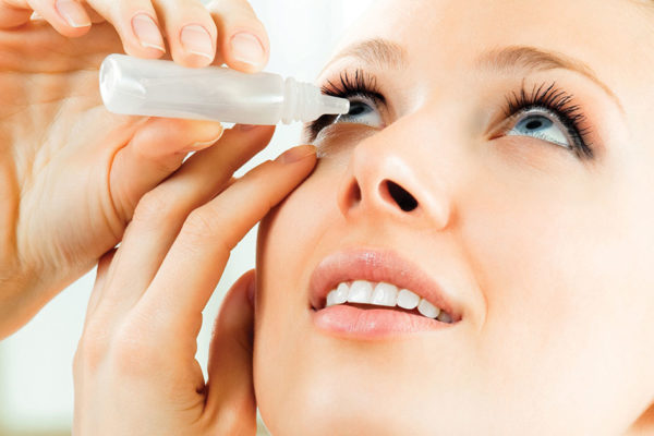 Summit Eye Care: Eye Drop Insertion Made Easy