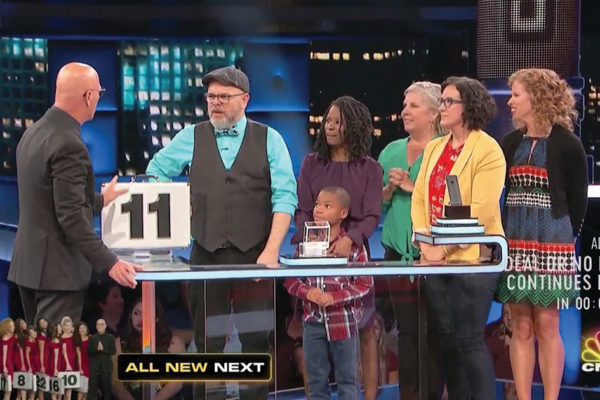 Robert Evans: Speech Pathologist Turned Game Show Winner