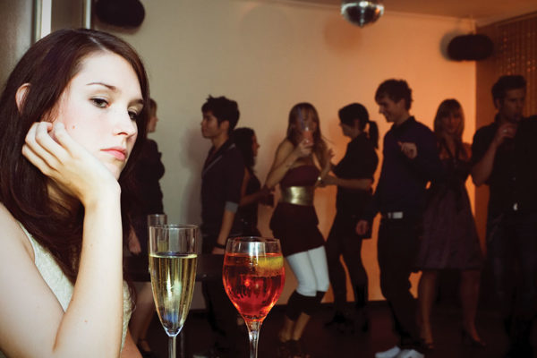 How Introverts Can Enjoy Parties More