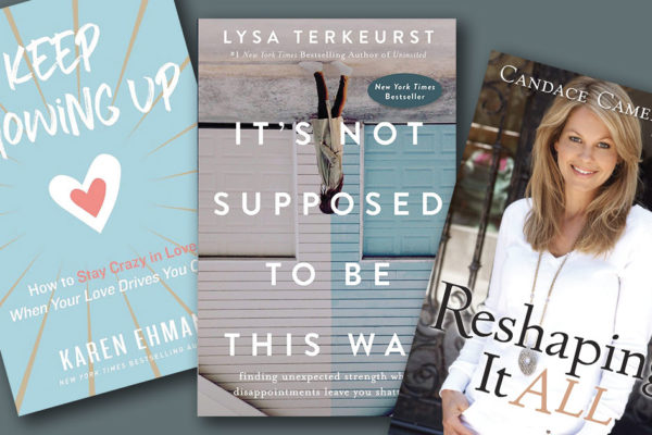 Writers Who Read: Christian Inspiration
