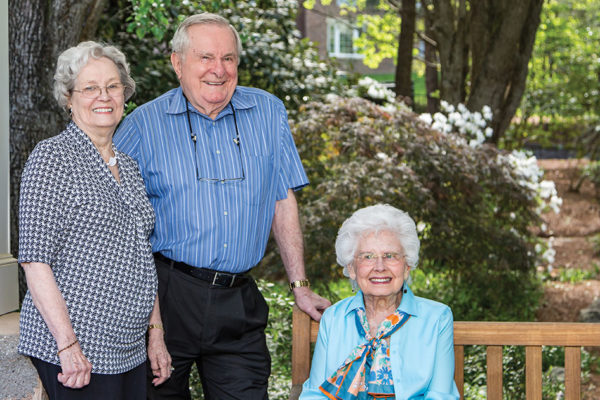 Brookridge Retirement Community: Home with a View