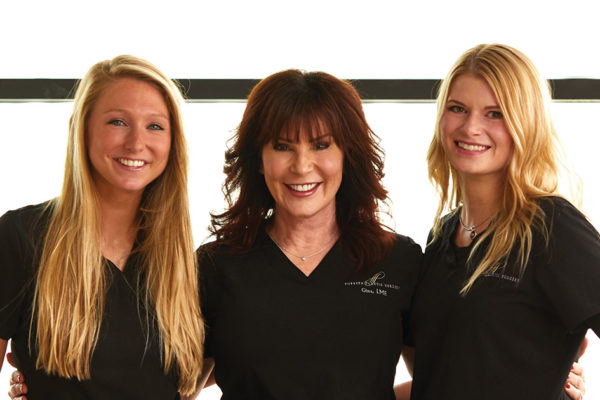 The VISTA at Forsyth Plastic Surgery is Here!  The Triad's premier aesthetic center owned and operated by board-certified plastic surgeons is set to open next month!