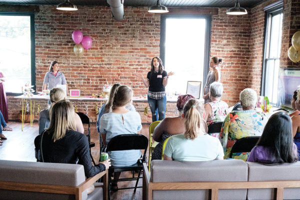 Hustle and Heart: Why Hosting an Event Can Uplevel Your Business and How to Get Started