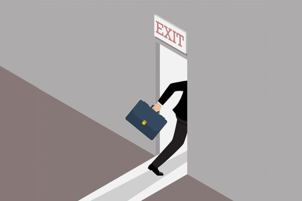 What is Your Exit Strategy?