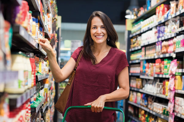 Understanding Nutrition Labels for Women
