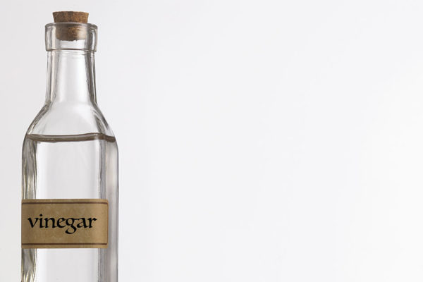 Vinegar Does That?! 11 Ways White Vinegar Helps Around the House