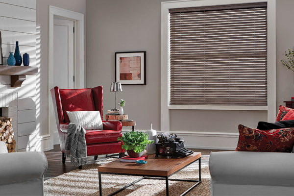 The Budget Blinds Warranty Difference