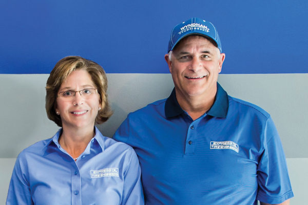 Express Oil Change & Tire Engineers Dedicated to Superior Auto Maintenance and Repair