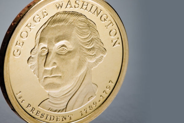 Remembering the 2007 Godless Dollar:  The largest U.S. Mint blunder in history!