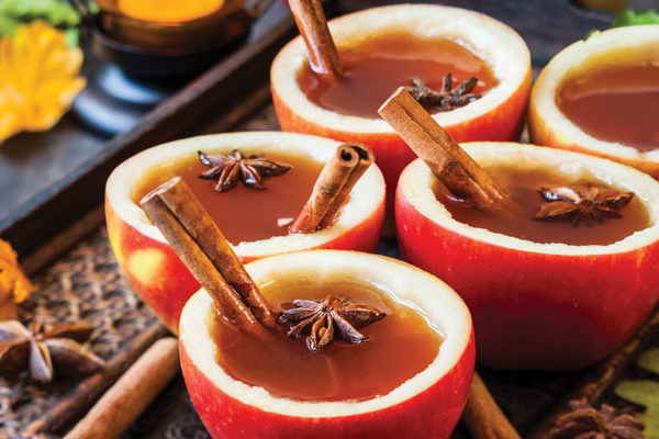 Make-at-Home Apple Cider