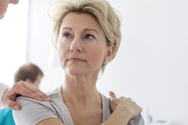 Physical Therapy:  Another Resource for Managing Breast Cancer Complications