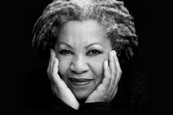 Lessons from Toni Morrison