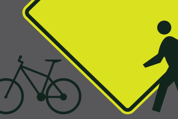 Watch For Me NC Campaign Aims To Make NC a Safer Place to Bike and Walk