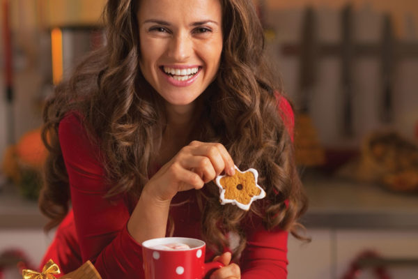 Six Holiday Stress Busters
