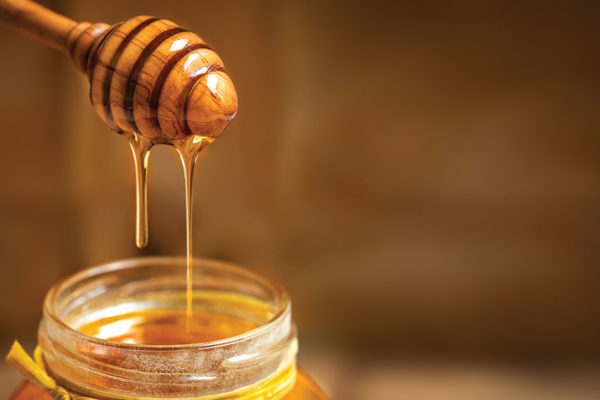 Honey, An Ingredient for Pampering