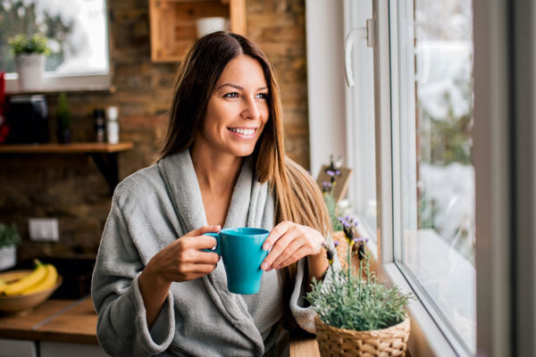 Waking Up to Success: Morning Habits for the Successful Woman