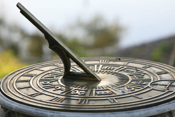 Keeping Time & Time Keepers
