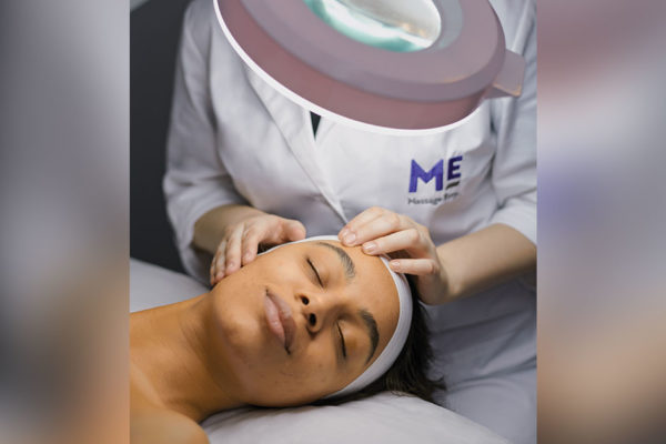 Massage Envy State of the Art Skin Care
