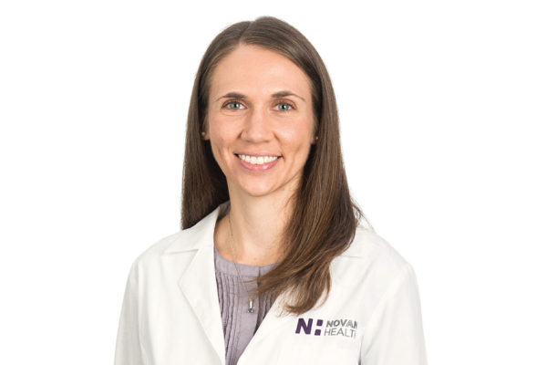Dr. Ashley Rickey from Novant Health Vein Specialists Answers Frequently Asked Questions about Varicose Veins and Pregnancy