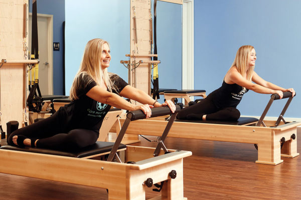 Welcome to Club Pilates!