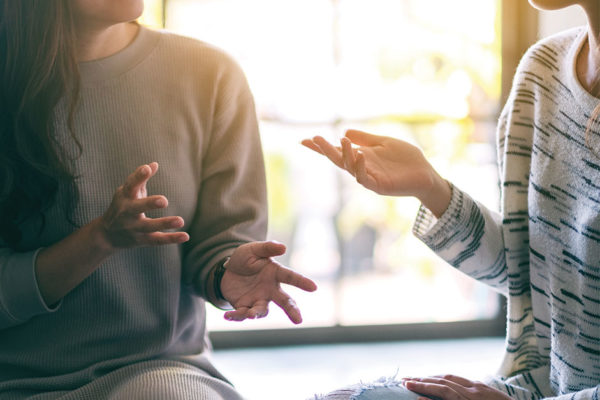 Ways to Navigate Difficult Conversations (on both sides!)