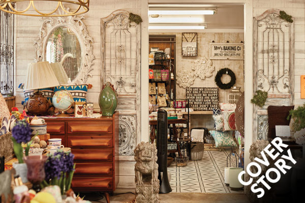 Your Home Marketplace: Where Creativity and Imagination Are Always Affordable