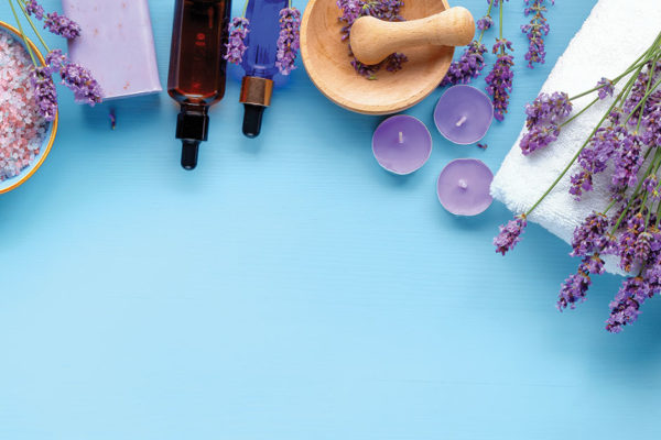 Herbal Healing: The Power of Lavender