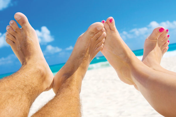 Winston-Salem Vein Specialists Explain How Treating Your Varicose Veins Can Help Your Marriage