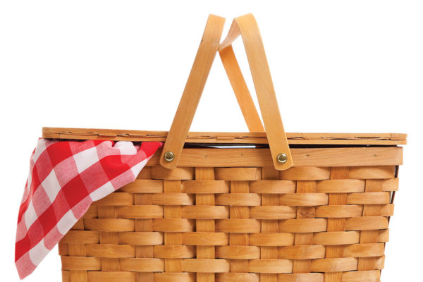 How to Make the Perfect Picnic Date