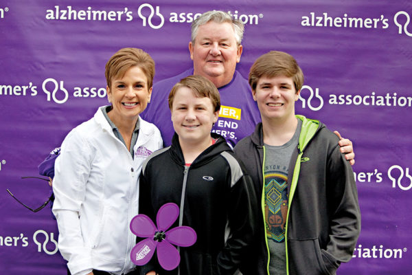 Lanie Pope — Forecasting Hope for Alzheimer's