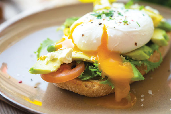 Protein-Packed Breakfasts