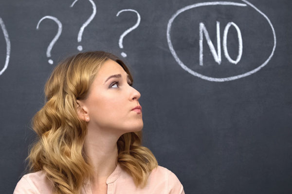 """Learning how to say """"No"""" more, so your """"Yes"""" can make more impact!"""