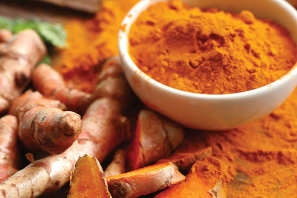 Herbal Healing: Turmeric, the Golden Spice