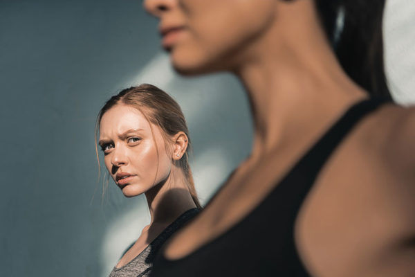 Women and Rivalry: Why We Get Jealous