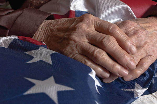 The Importance of Remembering Veterans' Stories