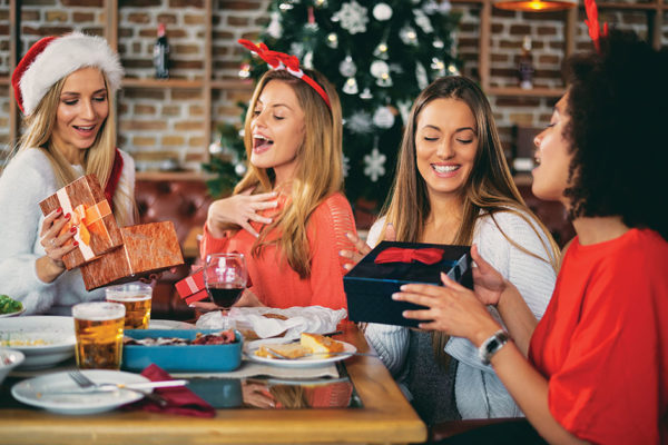 Alone for the Holidays? The Bright Side of Staying Single
