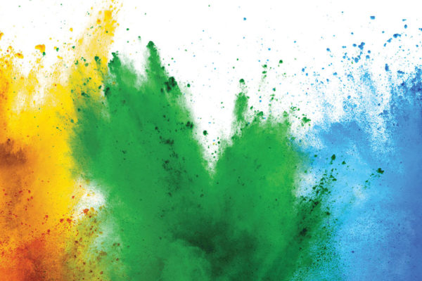 Color Your Life – The Psychology of Color