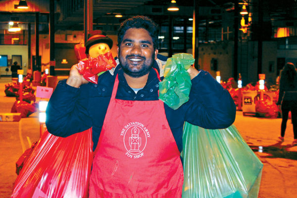 The Salvation Army Needs Help to Rescue Christmas for Our Most Vulnerable Neighbors