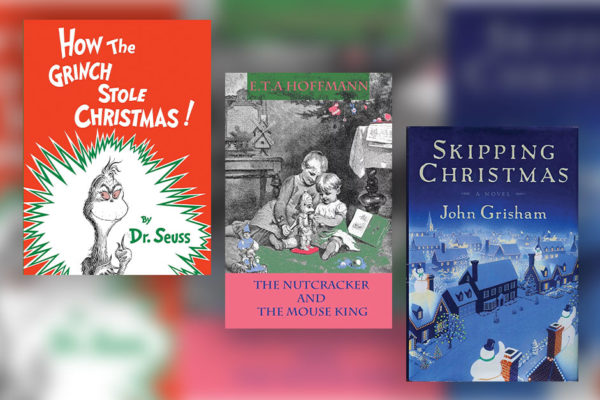 Writers Who Read: Timeless Holiday Novels
