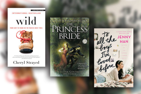 Writers Who Read: The Original Stories Popular Movies Are Based On