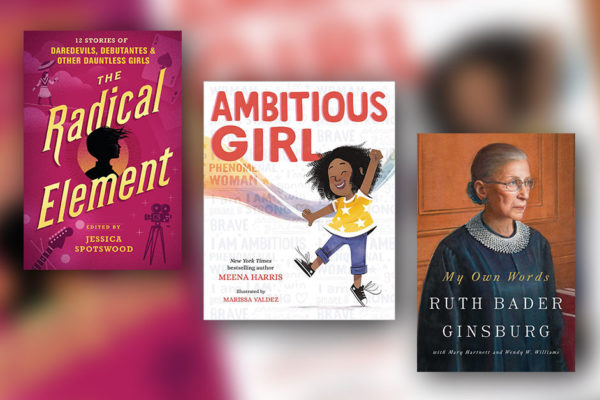 Writers Who Read: Must Reads for Women's History Month