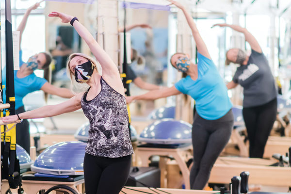 Club Pilates: Positive Fitness for All