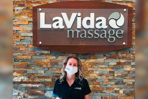 Livin' La Vida Loca? Relax and Unwind at LaVida Massage of Clemmons
