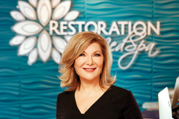 Restoration MedSpa: Is it Beauty Or is it Wellness?