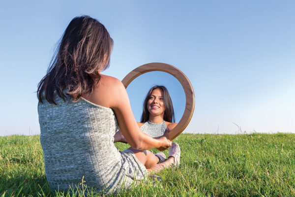 A Talk with My Younger Self: Five Ideas that Strengthen and Provoke