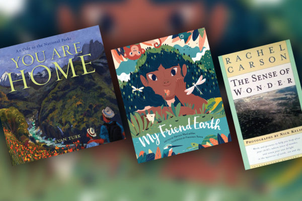 Writers Who Read: Celebrating the Beauty of Nature