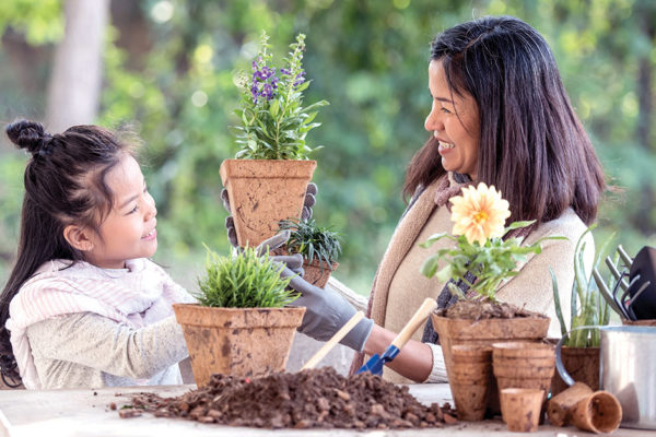 Celebrating Mother's Day - Reflecting and Appreciating Essential Moms
